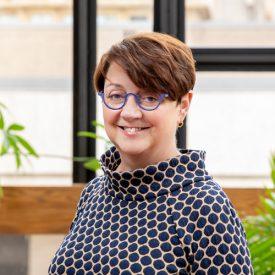 Profile image of Beth Graue