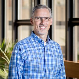 John Rudolph profile photo